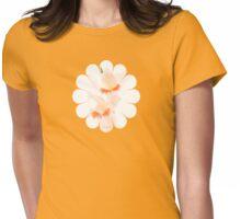 Three Friends - JUSTART © Womens Fitted T-Shirt