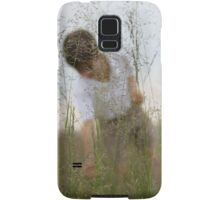 A Walk In The Fields... Free State, South Africa Samsung Galaxy Case/Skin
