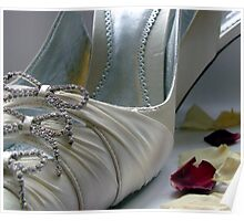 The Wedding Shoes Poster