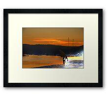 Colours & Light - The HDR Series Framed Print