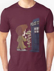 A Doctor's Decision Unisex T-Shirt