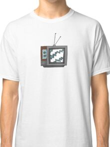 Retro Television Classic T-Shirt
