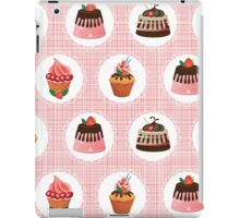 Sweets for my sweet iPad Case/Skin