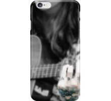A love Song  iPhone Case/Skin