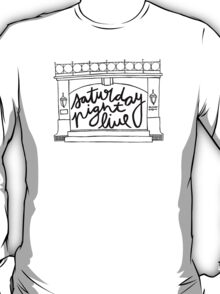 SNL Main Stage T-Shirt