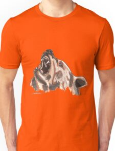 Spirit of Bear - Shamanic Art Unisex T-Shirt