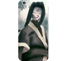 Haku Yuki iPhone Case/Skin