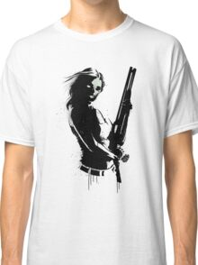 The Shooting Dead Classic T-Shirt