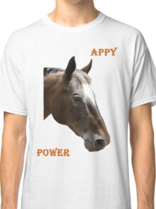 *Appy Power* Classic T-Shirt
