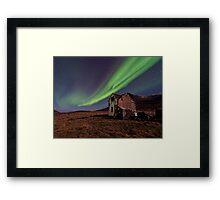 House # 4 Framed Print