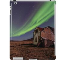 House # 4 iPad Case/Skin