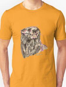 Spirit of Otter - Shamanic Art T-Shirt