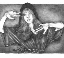 Sorcerer by Lynette K.