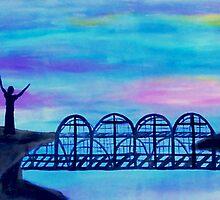 Bridge to Unbelievers by Gretchen Smith April 2008 by Gretchen Smith