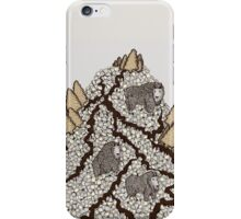 S'more Mountain iPhone Case/Skin