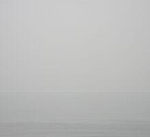 North Sea - East Coast - England  by Carl Gaynor