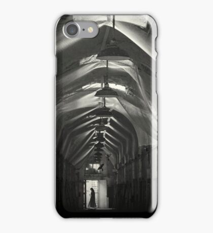 The Bridal Chamber iPhone Case/Skin