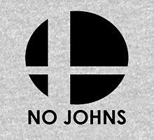 No Johns  T-Shirt