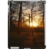 Releasing Your Sunrise.. iPad Case/Skin
