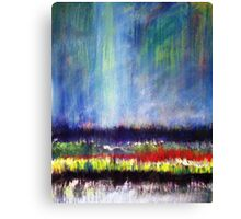 Ascension by Gretchen Smith Canvas Print