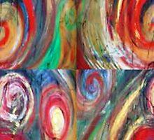 Creation 2 by Gretchen M. Smith by Gretchen Smith