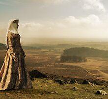 The Nine Days' Queen by Matt West