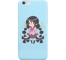 Monogatari – Cat iPhone Case/Skin