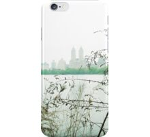 New York City Central Park in Spring iPhone Case/Skin