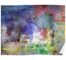 Floral by Gretchen Smith Poster