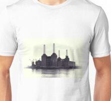 Battersea Power Station Vintage Unisex T-Shirt
