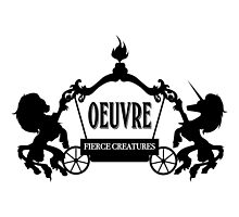 Ouevres Fierce Creatures by Oeuvre