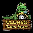 Glenns Fencing Academy  by beanzomatic