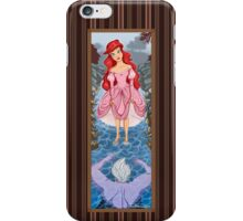 Phantom Manor Stretch Portraits - 01 iPhone Case/Skin