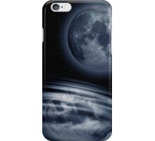 Moon and Water iPhone Case/Skin