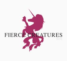 Oeuvres Fierce Creatures 2 by Oeuvre