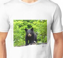 Canadian Bear Cub  Unisex T-Shirt