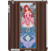 Phantom Manor Stretch Portraits - 01 iPad Case/Skin
