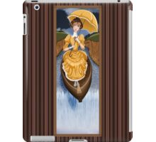 Phantom Manor Stretch Portraits - 02 iPad Case/Skin