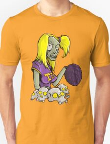 The Cheering Cadaver T-Shirt