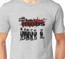 Cartoon Mobs T-Shirt