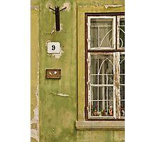 Hungary 01 Photographic Print