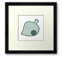 Nook's Cranny Work Clothes Framed Print