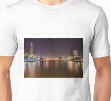 The River Thames Unisex T-Shirt