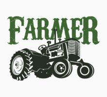 Farmer Kids Clothes