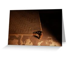 Haveli Furniture Greeting Card