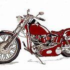 Bike by Steve Hester