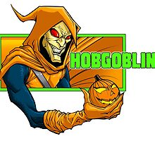 Hobgoblin by dlxartist