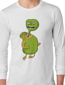 balloon man returns Long Sleeve T-Shirt
