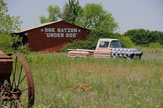 Rural America Speaks by EmmaLeigh