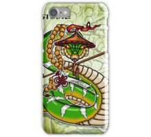 Snake Spear iPhone Case/Skin